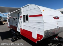 New 2018  Riverside RV Retro 265RB by Riverside RV from Parris RV in Murray, UT
