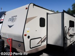New 2018  Forest River Rockwood Mini Lite 2504S by Forest River from Parris RV in Murray, UT