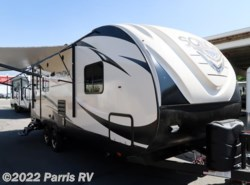 New 2018  Forest River Sonoma Explorer Edition 220RBS by Forest River from Parris RV in Murray, UT