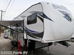 New 2018  Forest River  Sandstrom SLR Series F336GSLR by Forest River from Parris RV in Murray, UT