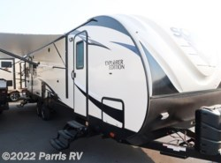 New 2018  Forest River Sonoma Explorer Edition 260RLS by Forest River from Parris RV in Murray, UT