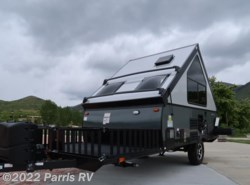 New 2018  Forest River Rockwood Extreme Sports Package Hard side A122THESP by Forest River from Parris RV in Murray, UT
