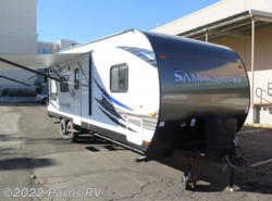 New 2018  Forest River  Sandstrom Sport Series T220 by Forest River from Parris RV in Murray, UT