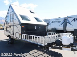 Used 2016  Starcraft Comet Hardside H1232FD by Starcraft from Parris RV in Murray, UT