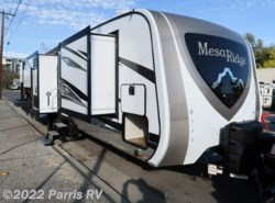 New 2018 Highland Ridge Mesa Ridge MR292RLS available in Murray, Utah