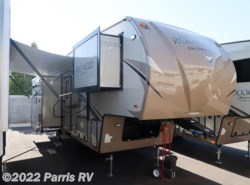 New 2018  Forest River Rockwood Ultra Lite 2650WS by Forest River from Parris RV in Murray, UT
