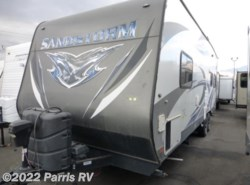 Used 2017  Forest River Sandstorm T240SLC by Forest River from Parris RV in Murray, UT