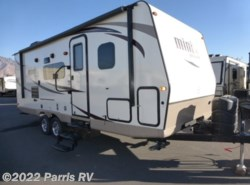 Used 2017  Forest River Rockwood Mini Lite 2504S by Forest River from Parris RV in Murray, UT