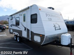 Used 2010  Dutchmen Four Winds 180 by Dutchmen from Parris RV in Murray, UT