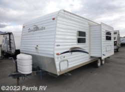 Used 2005  Extreme  237TS by Extreme from Parris RV in Murray, UT