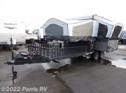 New 2018  Forest River Rockwood Extreme Sports Package 282TESP by Forest River from Parris RV in Murray, UT