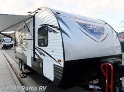 New 2018  Forest River Salem Cruise Lite T191SSXL by Forest River from Parris RV in Murray, UT