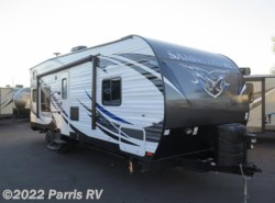 New 2018  Forest River Sandstorm SLC Series T251SLC by Forest River from Parris RV in Murray, UT