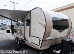 New 2018  Forest River Rockwood Mini Lite 2507S by Forest River from Parris RV in Murray, UT
