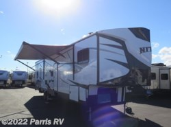 New 2018  Forest River XLR Nitro 38VL5 by Forest River from Parris RV in Murray, UT