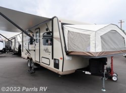 New 2018  Forest River Rockwood Roo 233S by Forest River from Parris RV in Murray, UT
