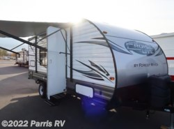 Used 2016  Forest River  Cruise Lite 171RBXL by Forest River from Parris RV in Murray, UT