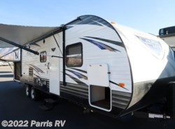 Used 2017  Forest River  Cruise Lite T282QBXL by Forest River from Parris RV in Murray, UT