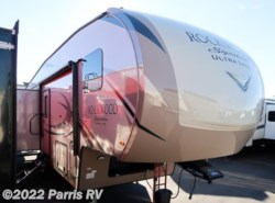 New 2018  Forest River Rockwood Signature Ultra Lite 8289WS by Forest River from Parris RV in Murray, UT