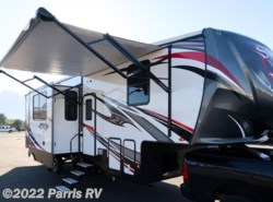 New 2018  Cruiser RV Stryker ST 3513 by Cruiser RV from Parris RV in Murray, UT