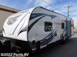 New 2018  Forest River Sandstorm SLR Series T271SLR by Forest River from Parris RV in Murray, UT