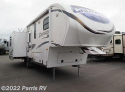 Used 2013  Prime Time Crusader 290RLT by Prime Time from Parris RV in Murray, UT