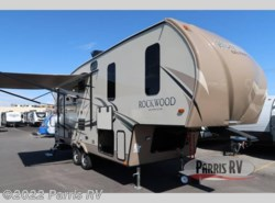 New 2018  Forest River Rockwood Ultra Lite 2440BS by Forest River from Parris RV in Murray, UT