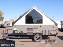 New 2018  Forest River Rockwood Extreme Sports Hard Side A122SESP by Forest River from Parris RV in Murray, UT