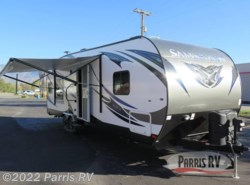 New 2018  Forest River Sandstorm 271SLR by Forest River from Parris RV in Murray, UT