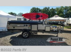 New 2018  Forest River Rockwood Extreme Sports 1910ESP by Forest River from Parris RV in Murray, UT