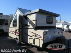 New 2018  Forest River Rockwood Hard Side High Wall Series A215HW by Forest River from Parris RV in Murray, UT