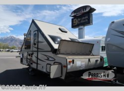New 2018  Forest River Rockwood Hard Side Series A122S by Forest River from Parris RV in Murray, UT