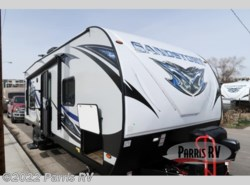 New 2018  Forest River Sandstorm 251SLC by Forest River from Parris RV in Murray, UT