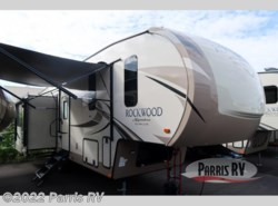 New 2018  Forest River Rockwood Signature Ultra Lite 8299BS by Forest River from Parris RV in Murray, UT