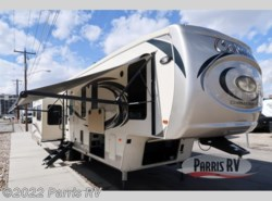 New 2018  Palomino Columbus Compass 377MBC by Palomino from Parris RV in Murray, UT