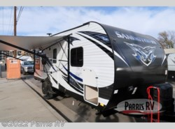 New 2019  Forest River Sandstorm 211SLC by Forest River from Parris RV in Murray, UT