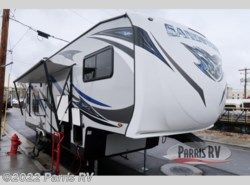 New 2019  Forest River Sandstorm 286GSLR by Forest River from Parris RV in Murray, UT