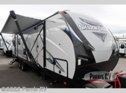 New 2019  Cruiser RV Shadow Cruiser 289RBS by Cruiser RV from Parris RV in Murray, UT
