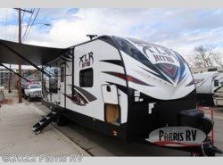 New 2019  Forest River XLR Nitro 25KW by Forest River from Parris RV in Murray, UT