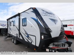 New 2019  Cruiser RV Shadow Cruiser 225RBS by Cruiser RV from Parris RV in Murray, UT