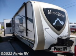 New 2018  Highland Ridge Mesa Ridge MR324RES by Highland Ridge from Parris RV in Murray, UT