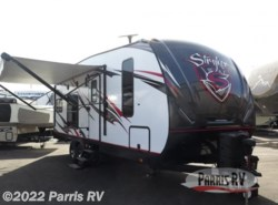 New 2019  Cruiser RV Stryker ST-2313 by Cruiser RV from Parris RV in Murray, UT
