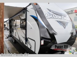 New 2019  Cruiser RV Shadow Cruiser 260RBS by Cruiser RV from Parris RV in Murray, UT