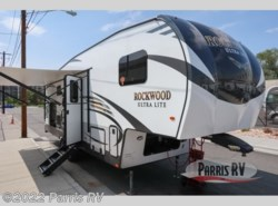 New 2021 Forest River Rockwood Ultra Lite 2781WS available in Murray, Utah