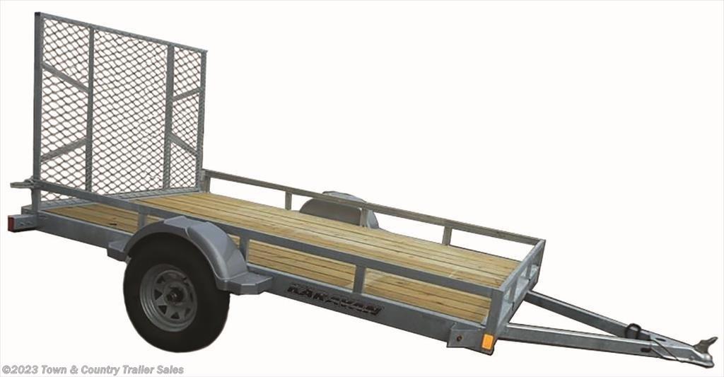 New Karavan Cargo Amp Utility Trailers For Sale