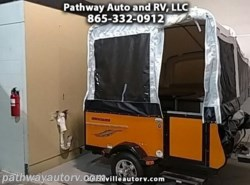 New 2017  Livin' Lite Quicksilver 6.0 by Livin' Lite from Pathway Auto and RV LLC in Lenoir City, TN