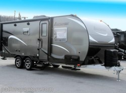 New 2017  Livin' Lite CampLite 21RBS by Livin' Lite from Pathway Auto and RV LLC in Lenoir City, TN