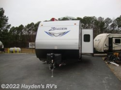 New 2017  CrossRoads Z-1 ZR272BH by CrossRoads from Hayden's RV's in Richmond, VA