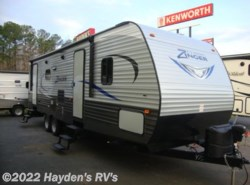New 2017  CrossRoads Z-1 ZR291RL by CrossRoads from Hayden's RV's in Richmond, VA
