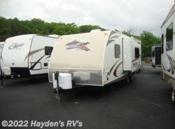 Used 2013  Heartland RV North Trail  NT 21FBS